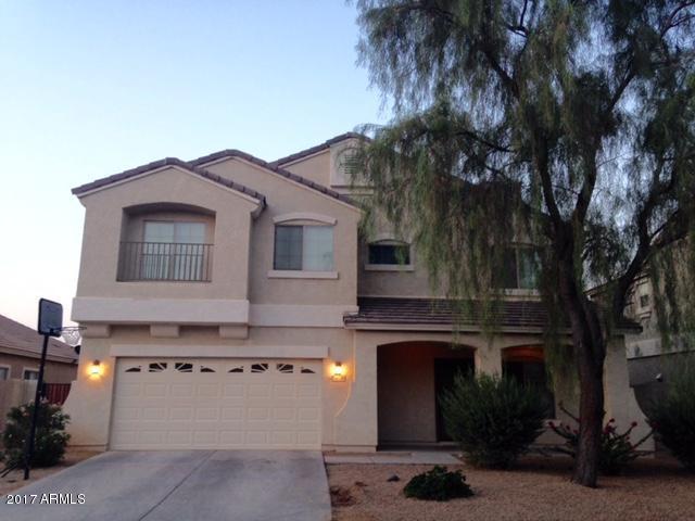 14159 W Gelding Drive, Surprise, AZ 85379 (MLS #5661893) :: Lifestyle Partners Team