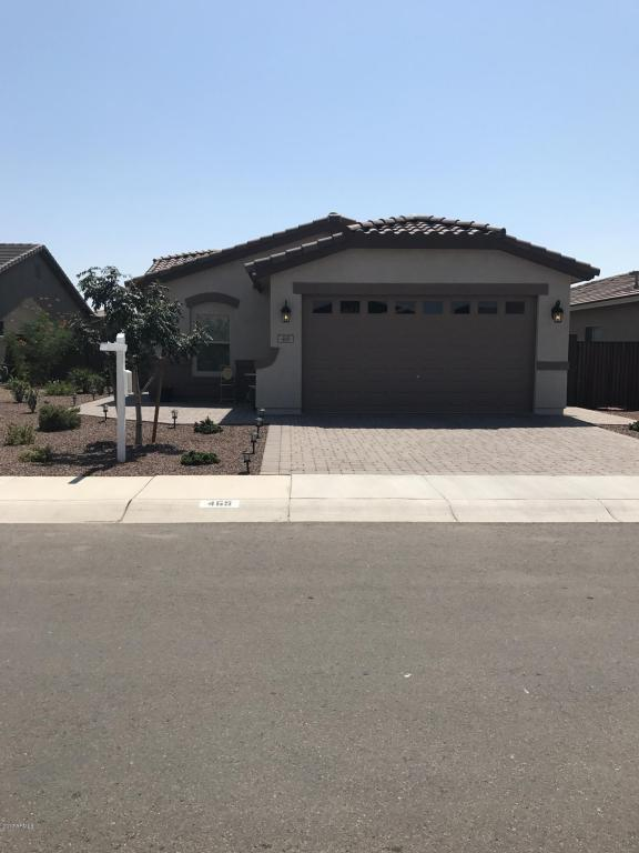 469 W Honey Locust Avenue, San Tan Valley, AZ 85140 (MLS #5662227) :: RE/MAX Infinity