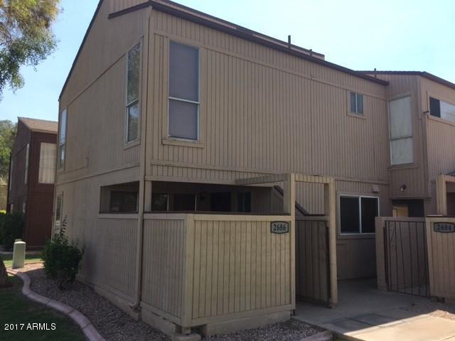 2686 E Silk Oak Drive, Tempe, AZ 85281 (MLS #5662339) :: Five Doors Network
