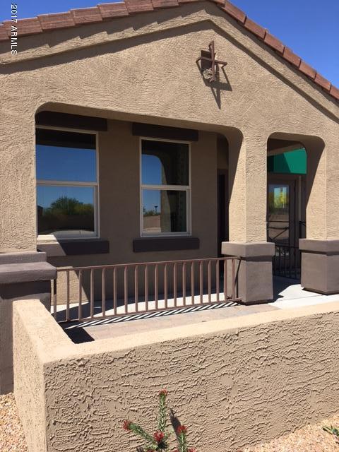 2197 N St Bonita Lane, Casa Grande, AZ 85122 (MLS #5662352) :: Five Doors Network