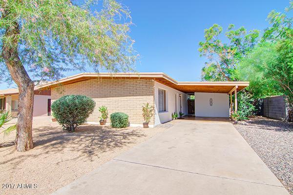 1622 E Campus Drive, Tempe, AZ 85282 (MLS #5662387) :: Lifestyle Partners Team