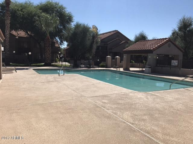 925 N College Avenue G126, Tempe, AZ 85281 (MLS #5662423) :: Lifestyle Partners Team