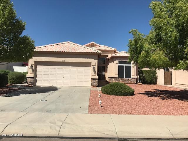 11046 W Oraibi Drive, Sun City, AZ 85373 (MLS #5662481) :: Desert Home Premier