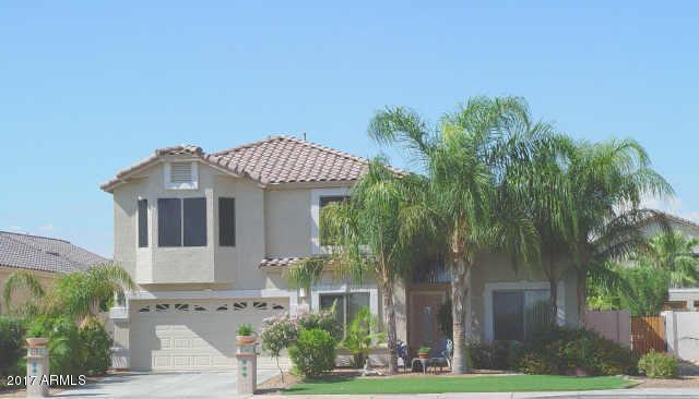 7454 W Quail Avenue, Glendale, AZ 85308 (MLS #5662753) :: Lux Home Group at  Keller Williams Realty Phoenix