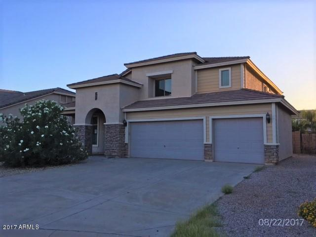 34962 N Camp Fire Circle, Queen Creek, AZ 85142 (MLS #5662849) :: RE/MAX Infinity