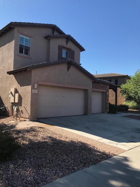 4529 W Judson Drive, Anthem, AZ 85087 (MLS #5662856) :: Desert Home Premier