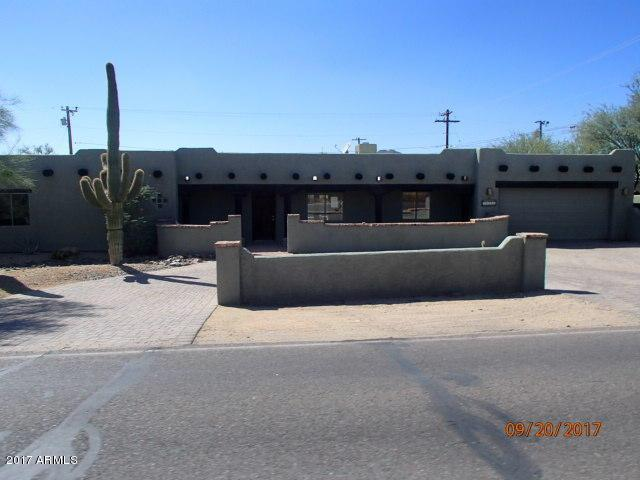 38446 N Spur Cross Road, Cave Creek, AZ 85331 (MLS #5662876) :: Lux Home Group at  Keller Williams Realty Phoenix