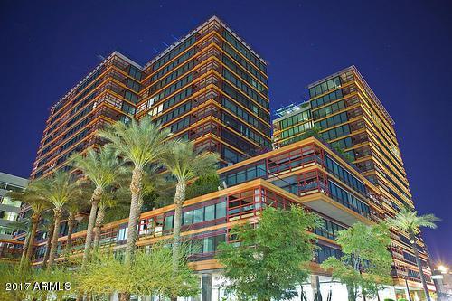 4808 N 24TH Street #1321, Phoenix, AZ 85016 (MLS #5662887) :: Lux Home Group at  Keller Williams Realty Phoenix