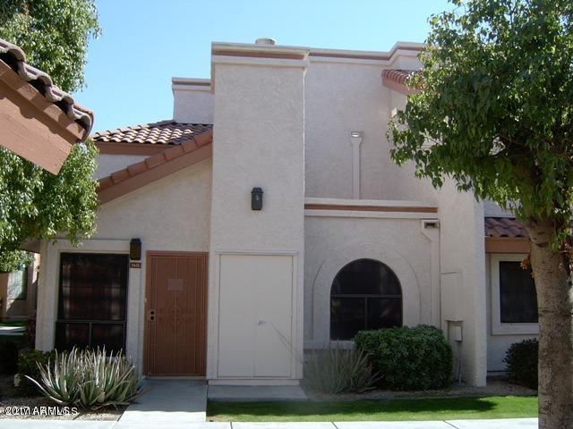 4545 N 67TH Avenue #1423, Phoenix, AZ 85033 (MLS #5662893) :: RE/MAX Infinity