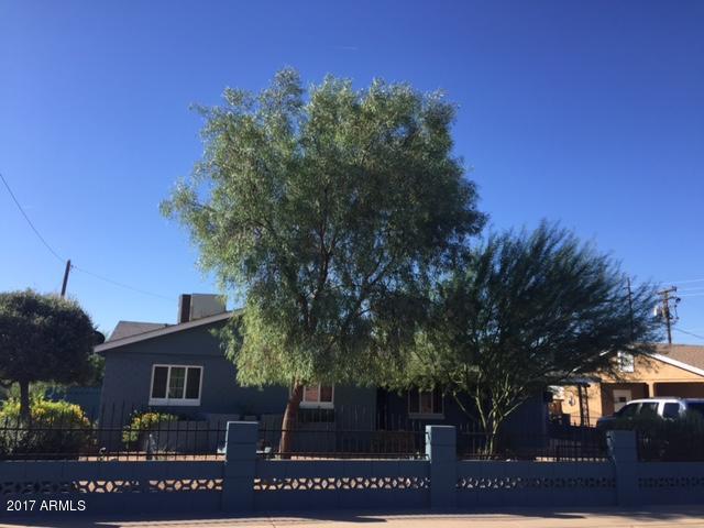 2335 W Campus Drive, Phoenix, AZ 85015 (MLS #5662904) :: RE/MAX Infinity