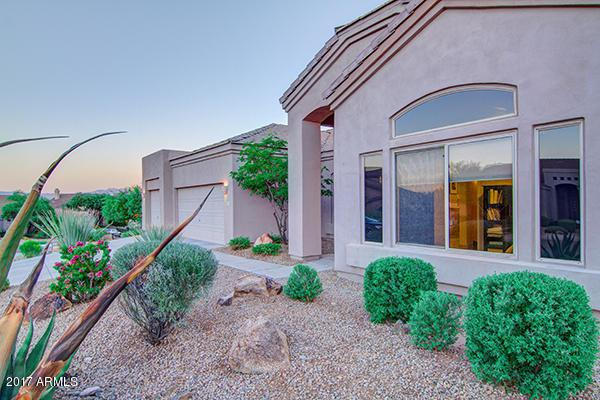 16305 E Crystal Ridge Drive, Fountain Hills, AZ 85268 (MLS #5662905) :: Lux Home Group at  Keller Williams Realty Phoenix