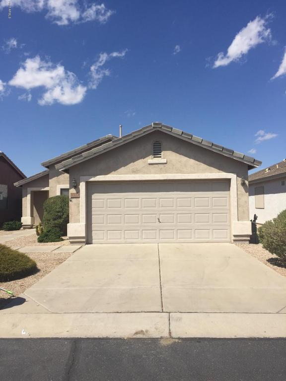 30113 N Sunray Drive, San Tan Valley, AZ 85143 (MLS #5663007) :: The Everest Team at My Home Group