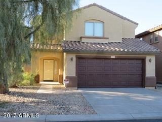 15531 W Supai Circle, Goodyear, AZ 85338 (MLS #5663026) :: The Everest Team at My Home Group