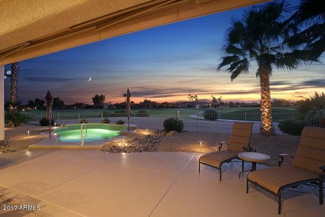 18326 N Sterling Drive, Surprise, AZ 85374 (MLS #5663195) :: Desert Home Premier