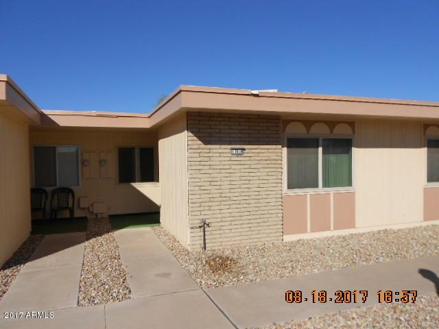 13838 N 111TH Avenue, Sun City, AZ 85351 (MLS #5663350) :: Desert Home Premier