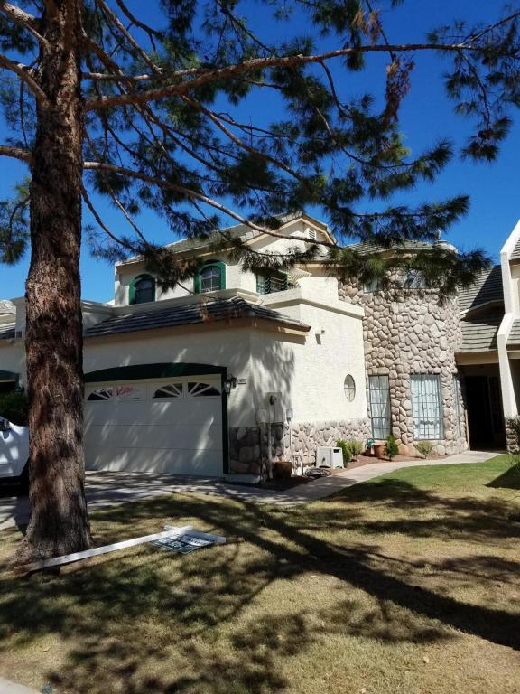 19973 N Denaro Drive, Glendale, AZ 85308 (MLS #5663469) :: Desert Home Premier