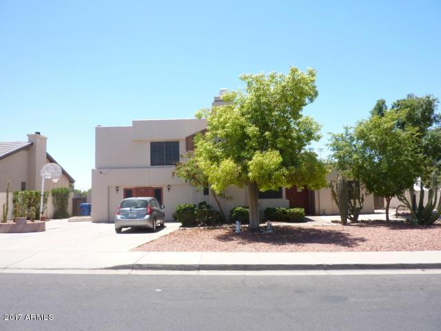 2753 E Hope Street, Mesa, AZ 85213 (MLS #5663808) :: Revelation Real Estate