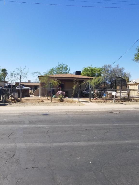 14006 N Luna Street, El Mirage, AZ 85335 (MLS #5663951) :: Devor Real Estate Associates