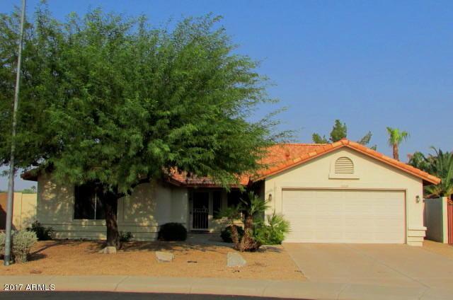 20825 N 110TH Avenue, Sun City, AZ 85373 (MLS #5664224) :: The Worth Group