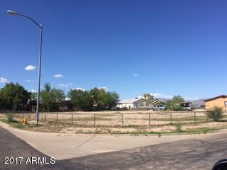 0 W Cocopah Street, Buckeye, AZ 85326 (MLS #5664232) :: Devor Real Estate Associates