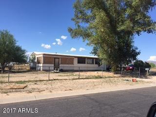 1220 S 290TH Drive, Buckeye, AZ 85326 (MLS #5664235) :: Devor Real Estate Associates