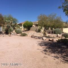 9119 E Avenida Las Noches, Gold Canyon, AZ 85118 (MLS #5664251) :: The Pete Dijkstra Team
