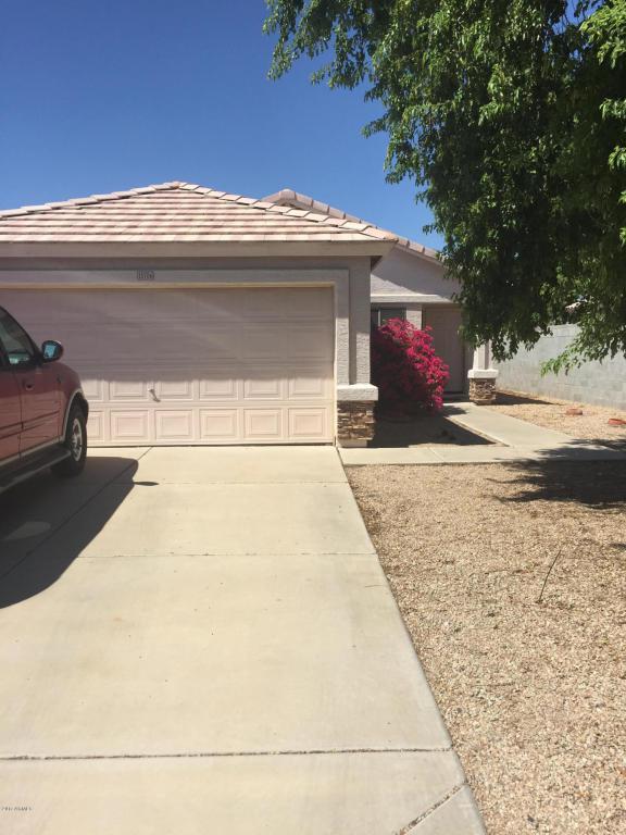 15706 W Young Street, Surprise, AZ 85374 (MLS #5664259) :: Devor Real Estate Associates