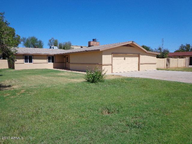 3616 E Arcadia Avenue, Mesa, AZ 85206 (MLS #5664447) :: The Pete Dijkstra Team
