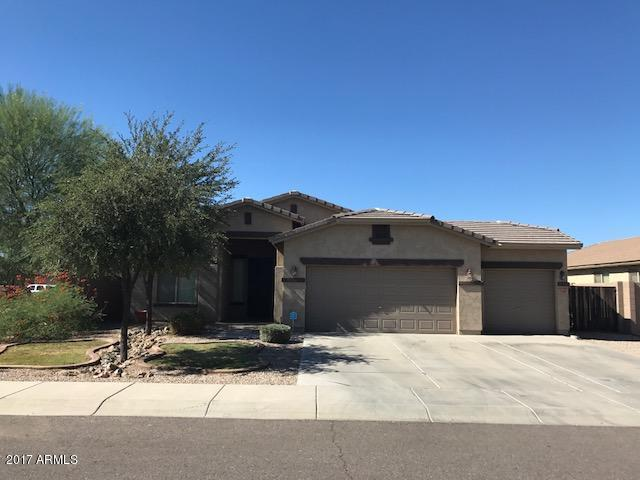 793 W Hereford Drive, San Tan Valley, AZ 85143 (MLS #5664522) :: The Pete Dijkstra Team