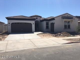 22363 E Creekside Drive, Queen Creek, AZ 85142 (MLS #5664558) :: The Pete Dijkstra Team