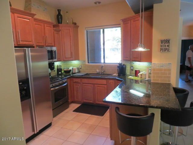 7027 N Scottsdale Road #129, Paradise Valley, AZ 85253 (MLS #5664620) :: Arizona Best Real Estate
