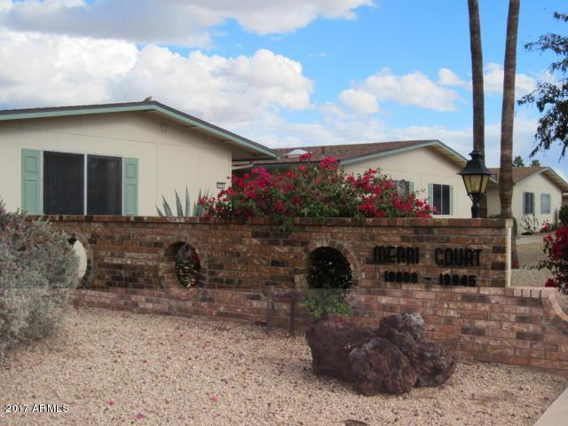 19645 N Star Ridge Drive, Sun City West, AZ 85375 (MLS #5664699) :: The Daniel Montez Real Estate Group