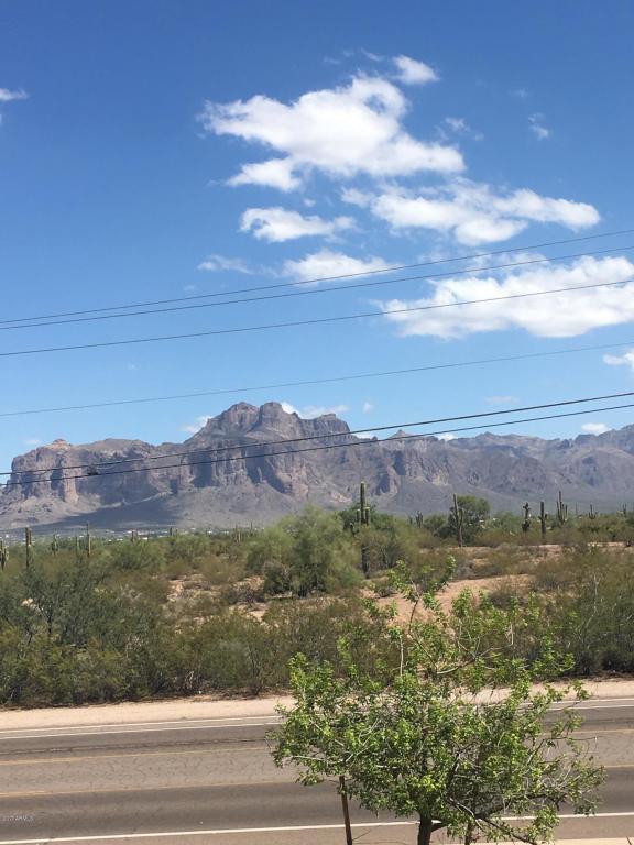 1440 N Idaho Road #2082, Apache Junction, AZ 85119 (MLS #5664709) :: The Kenny Klaus Team