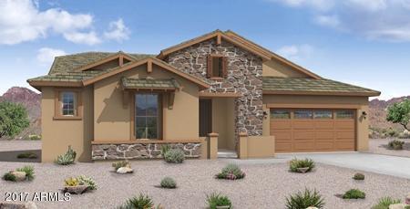 20051 E Maya Road, Queen Creek, AZ 85142 (MLS #5664756) :: Santizo Realty Group