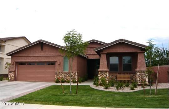 4074 E Park Avenue, Gilbert, AZ 85234 (MLS #5665260) :: The Daniel Montez Real Estate Group