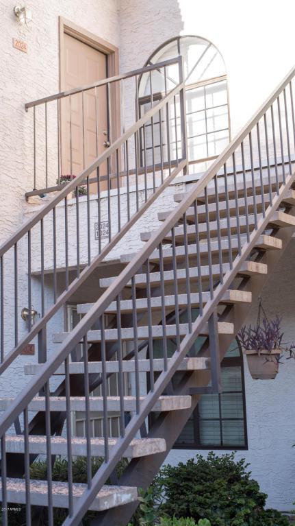 930 N Mesa Drive #2024, Mesa, AZ 85201 (MLS #5665274) :: The Daniel Montez Real Estate Group