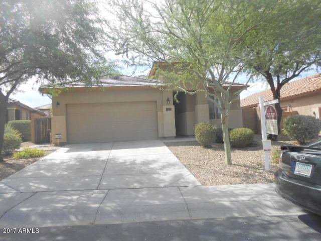 7355 W Desert Mirage Drive, Peoria, AZ 85383 (MLS #5665317) :: The Laughton Team