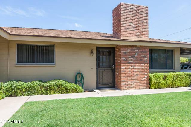 513 E Huntington Drive #2, Tempe, AZ 85282 (MLS #5666291) :: Cambridge Properties