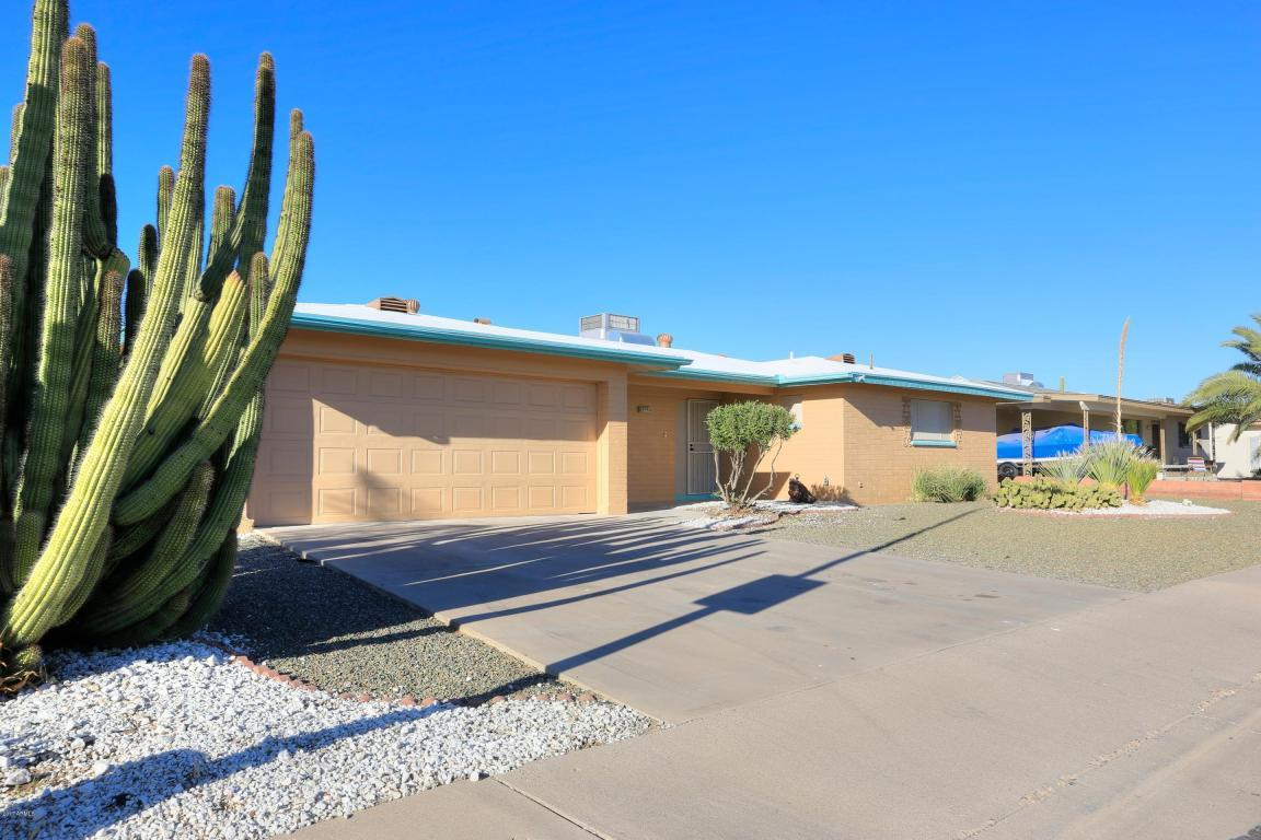 5938 E Billings Street, Mesa, AZ 85205 (MLS #5667427) :: Revelation Real Estate