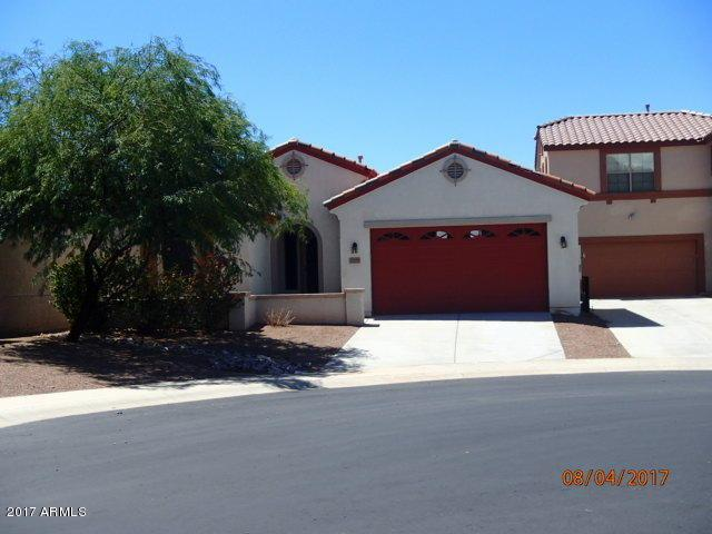 7325 W Montgomery Road, Peoria, AZ 85383 (MLS #5669391) :: The Laughton Team