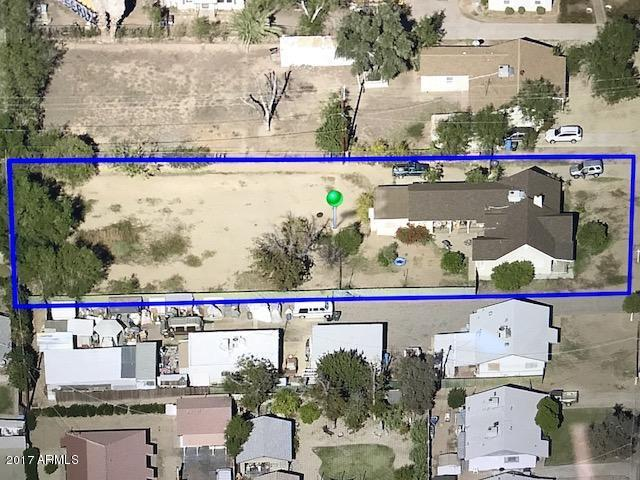 4716 N 3rd Avenue, Phoenix, AZ 85013 (MLS #5670911) :: Occasio Realty