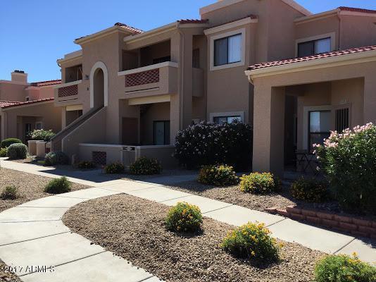 16354 E Palisades Boulevard #3203, Fountain Hills, AZ 85268 (MLS #5671314) :: Kepple Real Estate Group