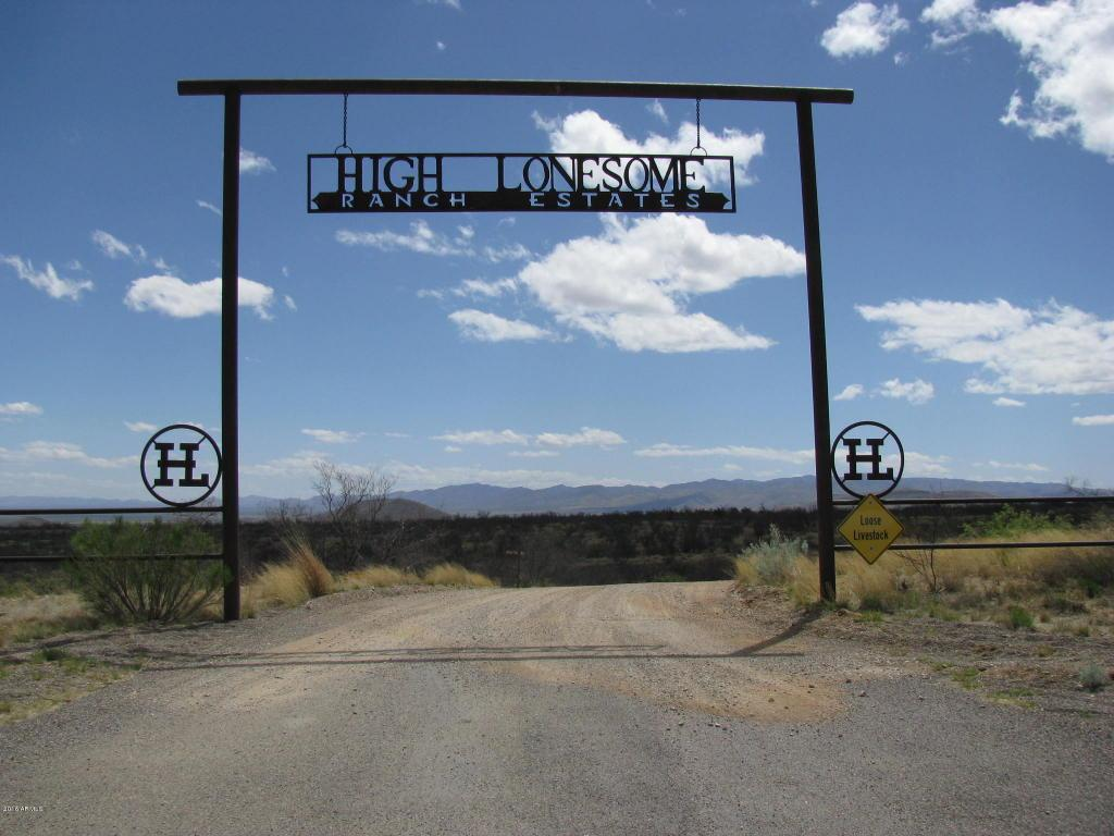 TBD High Lonesome Road - Photo 1