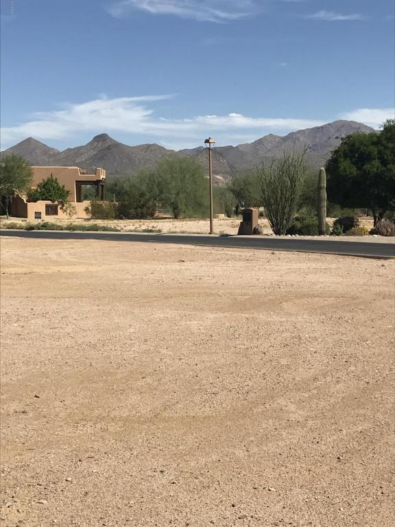 19108 E Tonto Verde Drive, Rio Verde, AZ 85263 (MLS #5673569) :: Brett Tanner Home Selling Team