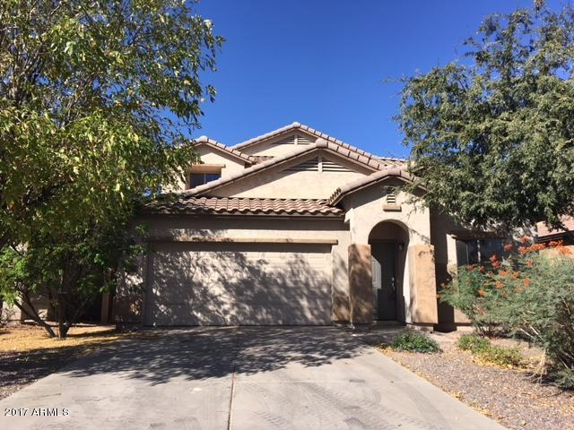 41580 N Salix Drive, San Tan Valley, AZ 85140 (MLS #5673903) :: Kortright Group - West USA Realty
