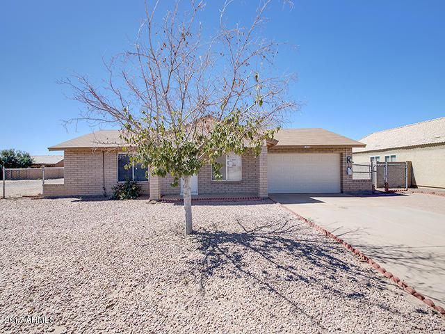 13634 S Huntington Road, Arizona City, AZ 85123 (MLS #5674087) :: Yost Realty Group at RE/MAX Casa Grande