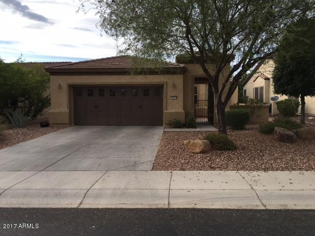12918 W Bent Tree Drive, Peoria, AZ 85383 (MLS #5674459) :: Rodney Barnes Real Estate