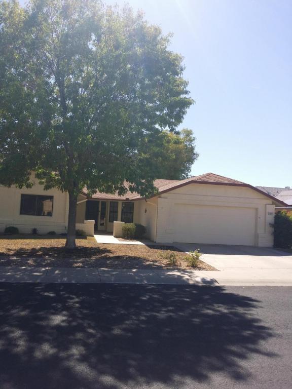 13055 W Ballad Drive, Sun City West, AZ 85375 (MLS #5674574) :: Desert Home Premier
