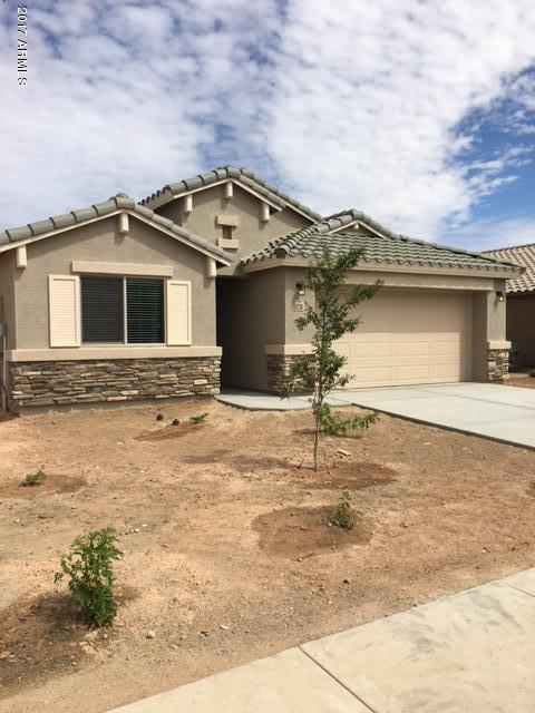 1864 E Caborca Drive, Casa Grande, AZ 85122 (MLS #5674634) :: Yost Realty Group at RE/MAX Casa Grande