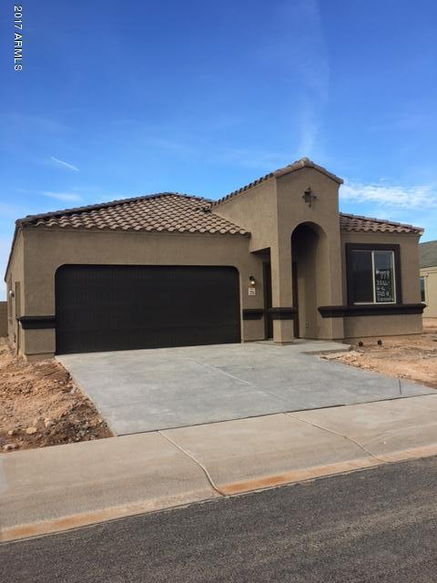 2209 N St Bonita Lane, Casa Grande, AZ 85122 (MLS #5674638) :: Yost Realty Group at RE/MAX Casa Grande